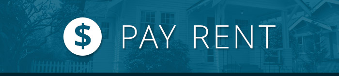 pay rent